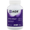 Advanced Orthomolecular Research AOR, Ortho Adapt, 120 Capsules
