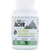 Advanced Orthomolecular Research AOR, Classic Series, Active Green Tea, 90 Veggie Caps