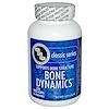 Advanced Orthomolecular Research AOR, Bone Dynamics, 120 Veggie Caps (Discontinued Item)