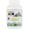 Advanced Orthomolecular Research AOR, Cardio-Mag 2.0, 120 Vegan Capsules