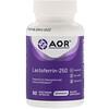 Лактоферрин-250, 60растительных капсул