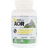 Advanced Orthomolecular Research AOR, Advanced B Complex, 90 Vegan Capsules