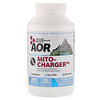 Advanced Orthomolecular Research AOR, Mito-Charger, 180 Capsules