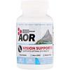 Advanced Orthomolecular Research AOR, Vision Support II, 60 Softgels