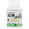 Advanced Orthomolecular Research AOR, Curcuviva, 60 Vegan Capsules