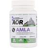 Advanced Orthomolecular Research AOR, AMLA, 90 Vegan Capsules