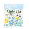 Alpinola, Lozenges with Menthol, Essential Oils and Vitamin C, Honey, 2.65 oz (75 g)
