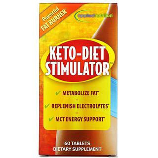 appliednutrition, Keto-Diet Stimulator, 60 Tablets
