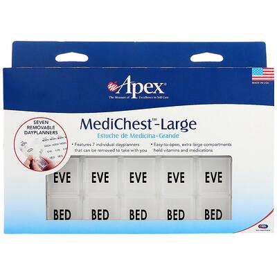 Купить Apex MediChest, большой