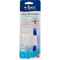 Apex, Ultra Pill Crusher