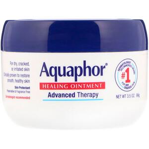 Акауфор, Healing Ointment, Skin Protectant, 3.5 oz (99 g) отзывы