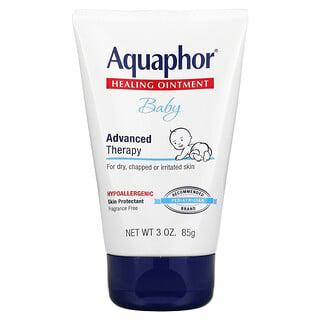 Aquaphor, Baby, Pomada Curativa, 3 oz (85 g)
