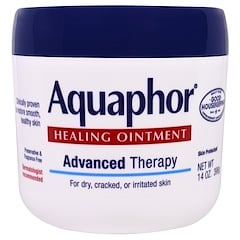 Aquaphor, Healing Ointment, Skin Protectant, 14 oz (396 g)