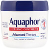 Aquaphor, Baume guérisseur, protection de la peau, 396 g