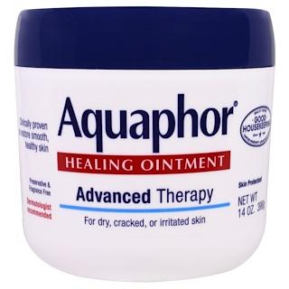 Aquaphor, Healing Ointment Jar, 14 oz