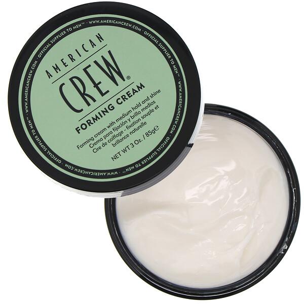 American Crew, Forming Cream, Cire de coiffage, 85g (Discontinued Item)