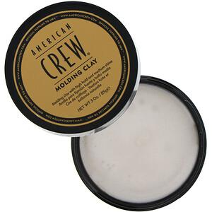 American Crew, Molding Clay, 3 oz (85 g) отзывы