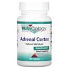 Nutricology, 副腎皮質、天然腺、植物性カプセル100錠
