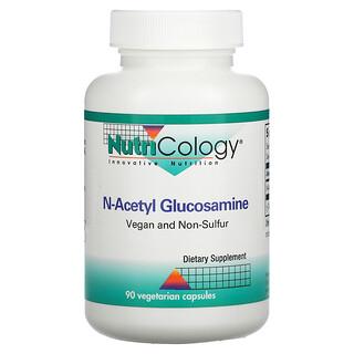 Nutricology, N-ацетилглюкозамин, 90вегетарианских капсул