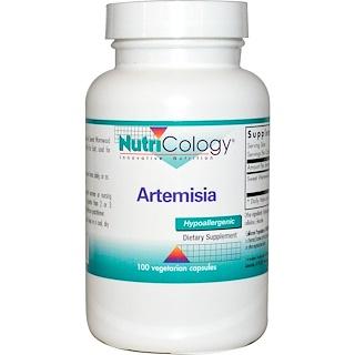 Nutricology, Artemisia, 100 Veggie Caps