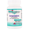 Nutricology, Артемизинин, 90 вегетарианских капсул