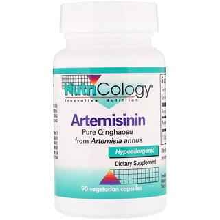 Nutricology, Artemisinin, 90 pflanzliche Kapseln