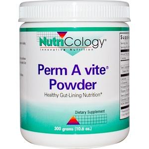 Нутриколоджи, Perm A Vite Powder, 10.6 oz (300 g) отзывы