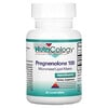 Nutricology, Pregnenolone 100, 60 Scored Tablets
