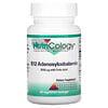 Nutricology, аденозилкобаламинВ12, 60вегетарианских пастилок