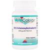 Nutricology, B12 Adenosilcobalamina, 60 Pastillas Vegetales