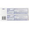 Arm & Hammer, PeroxiCare, 딥 클린, 충치 예방 불소 치약, 클린 민트, 트윈 팩, 각 170g(6.0oz)