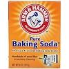 Arm & Hammer, Pure Baking Soda, 8 oz (227 g)