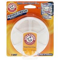 Фильтр для очистки воздуха в холодильнике, 1 шт - фото