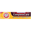 Arm & Hammer, Complete Care, Baking Soda & Peroxide Toothpaste, Plus Whitening with Stain Defense, 6.0 oz (170 g)