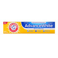 Arm & Hammer, Advance White, Baking Soda & Peroxide Toothpaste, Extreme Whitening with Stain Defense, 6.0 oz (170 g)
