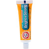 Arm & Hammer, Truly Radiant, Bright & Strong Toothpaste, Crisp Mint, 4.3 oz (121 g)