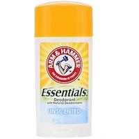 Натуральный дезодорант Essentials, для мужчин и женщин, без запаха, 71 г - фото