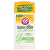 Arm & Hammer, Essentials con desodorantes naturales, Desodorante, Lavanda y romero fresco, 71g (2,5oz)