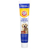 Arm & Hammer, Tartar Control, Enzymatic Toothpaste for Dogs, Beef, 2.5 oz (67.5 g)