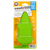 Arm & Hammer, Treadz, Dental Toys For Strong Chewers, Large Gator