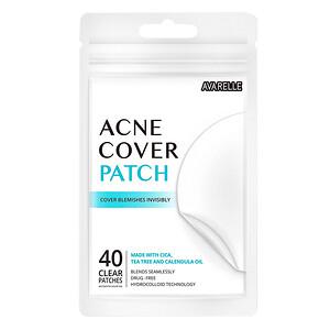 Avarelle, Acne Cover Patch, 40 Clear Patches отзывы покупателей