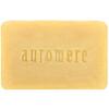 Auromere, 阿育吠陀肥皂,含印楝、薰衣花草 - 印楝,2.75 盎司(78 克)