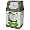 """Aroma Naturals, Naturally Blended, Pillar Candle, Vitality, Peppermint & Eucalyptus, 3"""" x 3.5"""""""