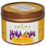 Отзывы о Aroma Naturals, Soy VegePure, Свеча с лавандой и мандарином, оказывающая расслабляющее действие, 2,8 унции (79,38 г)