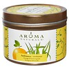 Aroma Naturals, Soja VegePure, Ambiance, Orange & Citronnelle, 2,8 oz (79,38 g)