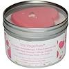 Aroma Naturals, 100% Natural Soy Candle, Hugs & Kisses XOXO!, 6.5 oz