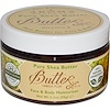 Aroma Naturals, Pure Shea Butter, Face & Body Moisturizer, 3.3 oz (95 g)