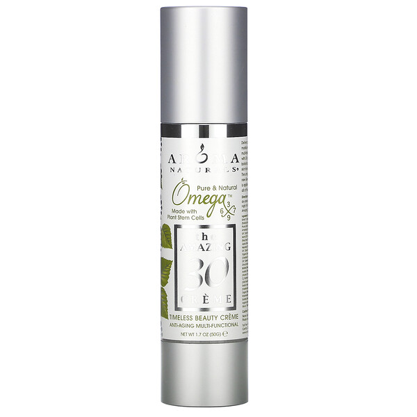 The Amazing 30 Creme, Anti-Aging Multi-Functional, 2 oz (60 g)