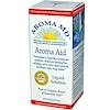Aroma MD, Aroma Aid, Liquid Solution, 1 fl oz (29.5 ml) (Discontinued Item)