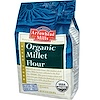 Arrowhead Mills, Organic Millet Flour, 32 oz (907 g) (Discontinued Item)
